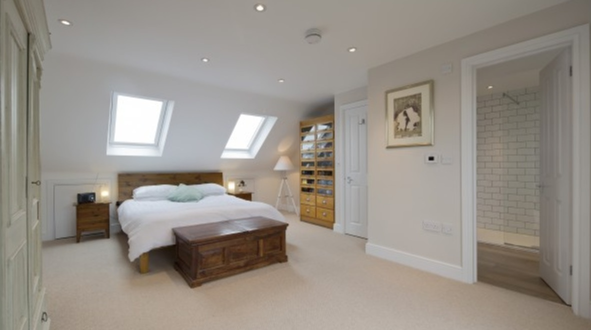 loft conversion ideas 1930's semi detached - SBR Construction